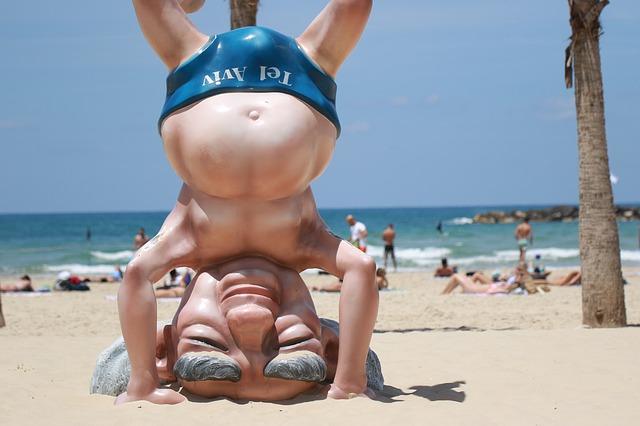 כדאי להכיר: אטרקציות לילדים בתל אביב