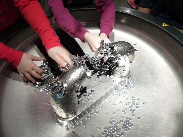 מוזיאונים לילדים: הרבה יותר ממה שחשבתם!