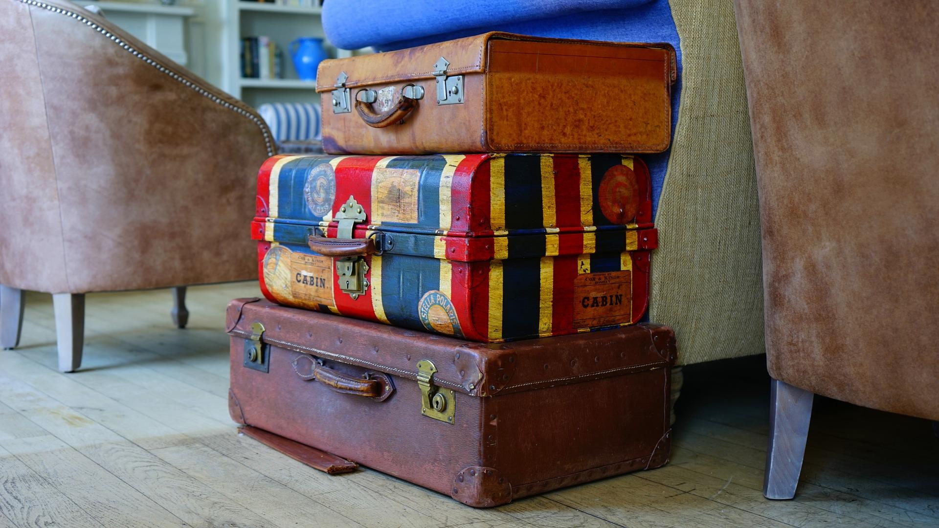 """מה כדאי לארוז לחופשה עם הילדים בחו""""ל?"""