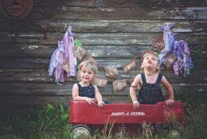 איך להעביר יום כיף עם הילדות-