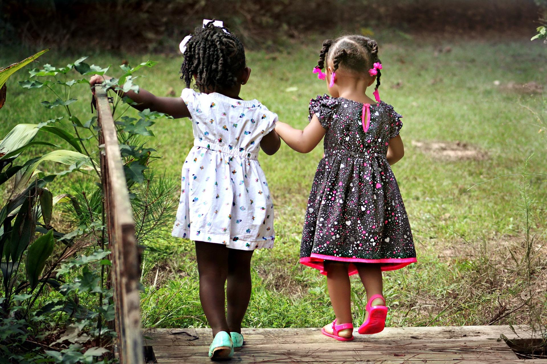 איך להעביר יום כיף עם הילדות?
