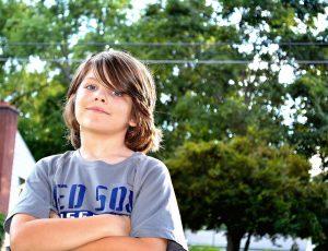 הפרעת- OCD בקרב ילדים מדוע זה קורה