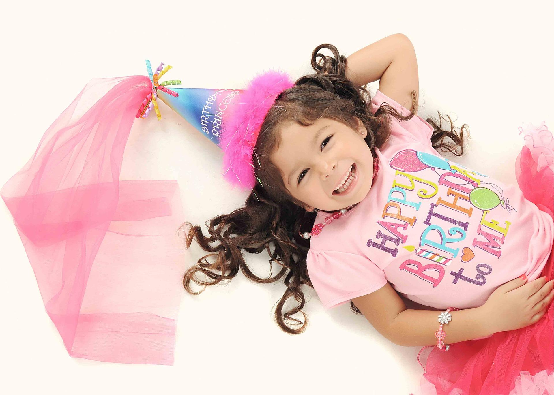 איך לארגן יום הולדת בגן עם ילדים שסובלים מאלרגיות?