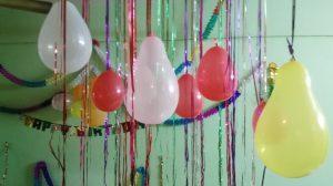 איך לארגן יום הולדת בגן - עם ילדים שסובלים מאלרגיות