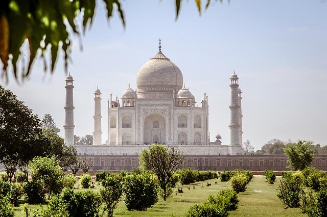 הודו עם ילדים: חוויה בלתי נשכחת!