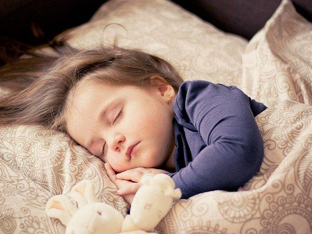 Read more about the article מדריך מיוחד: איך לסגל הרגלי שינה בריאים אצל ילדים?