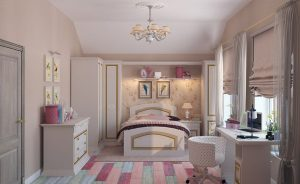 ארון לחדר ילדים: בחירה נכונה שתהפוך את חדר הילדים למושלם
