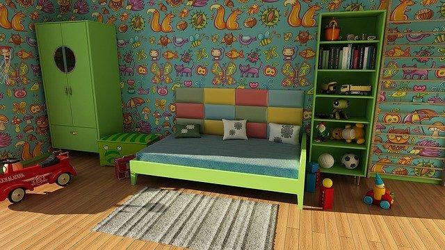 Read more about the article ארון לחדר ילדים: בחירה נכונה שתהפוך את חדר הילדים למושלם