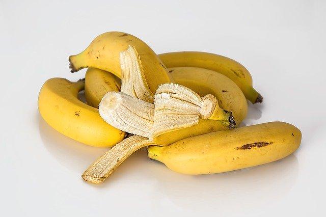 You are currently viewing מתכוני בננות: מנות קלות ופשוטות במיוחד לילדים!